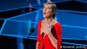 USA Oscar-Verleihung 2018 | Best Supporting Actress Allison Janney