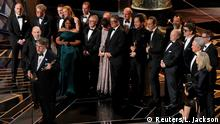 USA Oscar-Verleihung 2018 | Bester Film Shape of Water