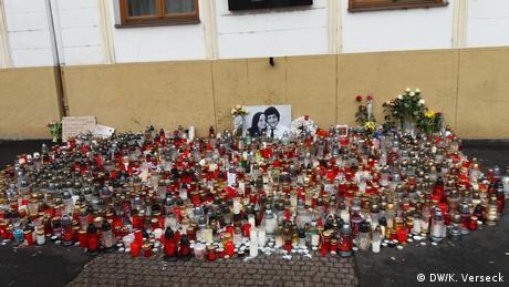 DW: Σλοβακία, μια χώρα με μαφιόζικες δομές;