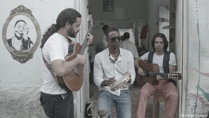 Band Coladera (DW/N. Martins)