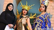 Irak Modedesigner Fashion