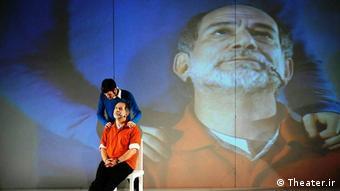 در روز دوم این جشنواره آتیلا پسیانی با تئاتر تیکیتاکا روی صحنه رفت