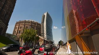 Клюєви продали свою комерційну нерухомість у Відні, перебуваючи під слідством в Україні і під санкціями ЄС