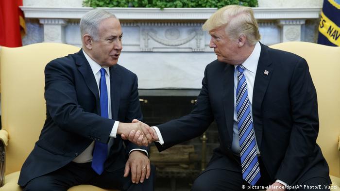 ABD'nin Kudüs Büyükelçiliği 14 Mayıs'ta açılacak