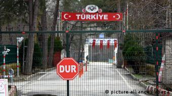 Μήνυμα προς την τουρκική κυβέρνηση η απελευθέρωση του Τούρκου που συνελήφθη στον Έβρο, εκτικά η Der Standard
