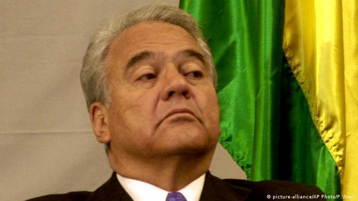 EN ESTADOS UNIDOS... Aplazan veredicto contra expresidente boliviano Sánchez de Lozada