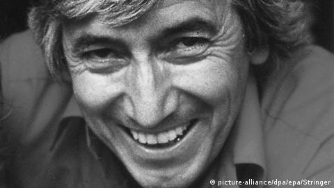 Georgi Markov (picture-alliance/dpa/epa/Stringer)