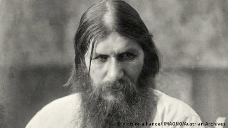 Grigori Rasputin (picture-alliance/ IMAGNO/Austrian Archives)