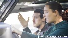 В отношении женщин и мужчин за рулем существует множество стереотипов