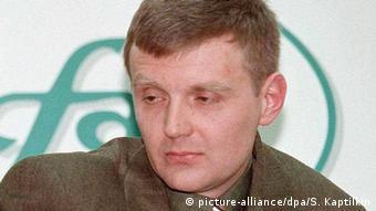 Александър Литвиненко
