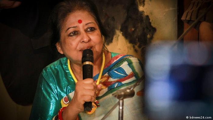 Ferdousi Priyabhasini
