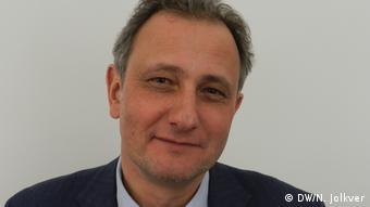Andrei Kolesnikow