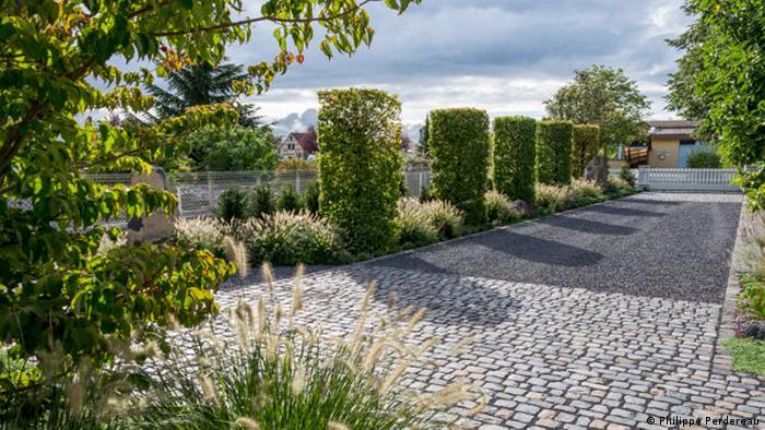 Gärten des Grauens (Philippe Perdereau)