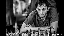 Fotoband The Thinkers von David Llada | Alexander Grischuk