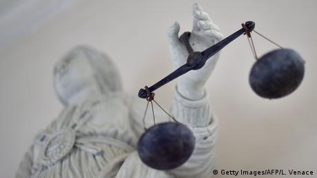 Проходить тестування кандидатів до Антикорупційного суду