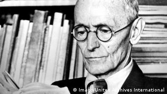 Hermann Hesse (1946)