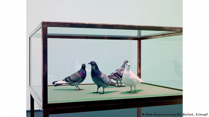 Matti Braun's Ohne Titel (2008) (Matti Braun/courtesy BQ, Berlin/L. Schnepf