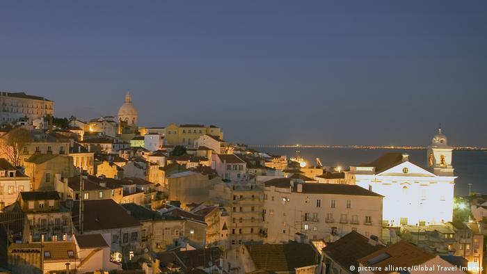Portugal - Portugal, Lissabon (picture alliance/Global Travel Images)