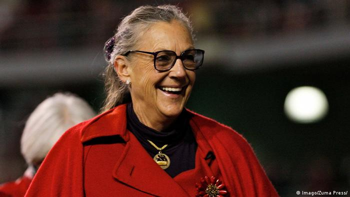 USA - Alice Walton (Imago/Zuma Press/)
