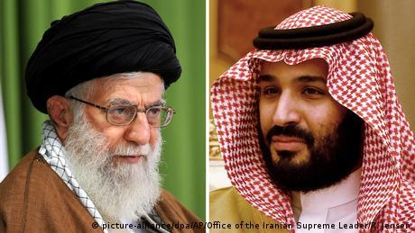 Σ. Αραβία και Ιράν: Δύο εχθροί στον Περσικό