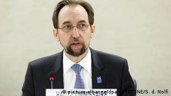 BM İnsan Hakları Yüksek Komiseri