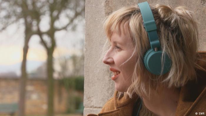 Euromaxx   Singer-Songwriterin Buridane (SWR)