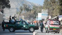 Afghanistan, Selbstmordanschlag in Jalalabad