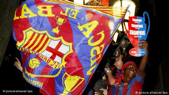 Navijači Barcelone