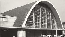 Bauhhaus Chile | Markthalle Concepcion