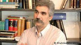 Bijan Bidabad, iranischer Wirtschaftsexperte