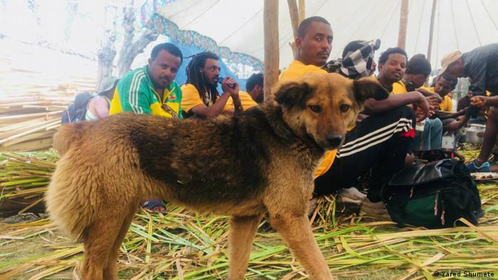 Äthiopien Adwa Tigray