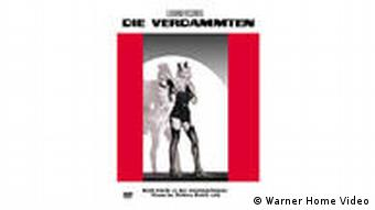 DVD-Cover Die Verdammten von Luchino Visconti (Foto: Warner Home)