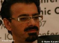 ناصر کرمی، سردبیر خبرگزاری مستقل محیط زیست و صفحهی محیط زیست همشهری
