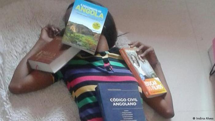 Angola Protest (Indira Alves)