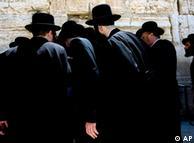 بنیادگرایان در اسرائیل اقلیتی کوچک اما افراطی و ستیزهجو هستند