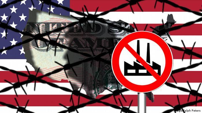 ABD'den ithal çelik ve alüminyuma ek vergi