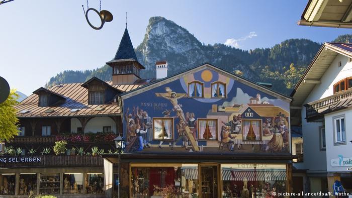 Image result for oberammergau