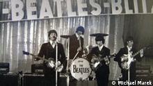 Beatles Blitz - Lennon und Co spielen vor dem Hamburger Publikum
