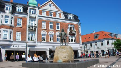Dänemark Frederikshavn (Imago/R. Balzerek)
