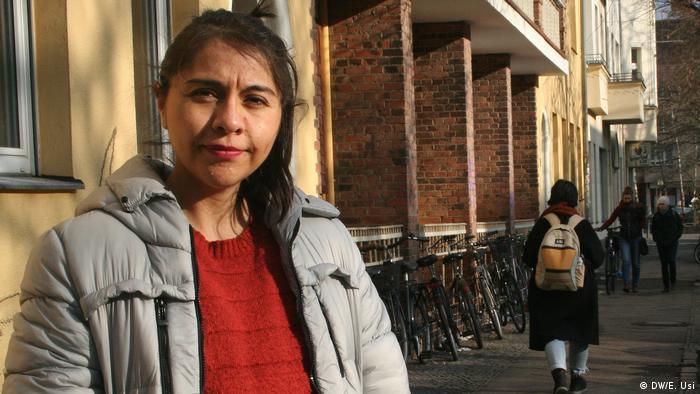 Evelyn Alcalá González
