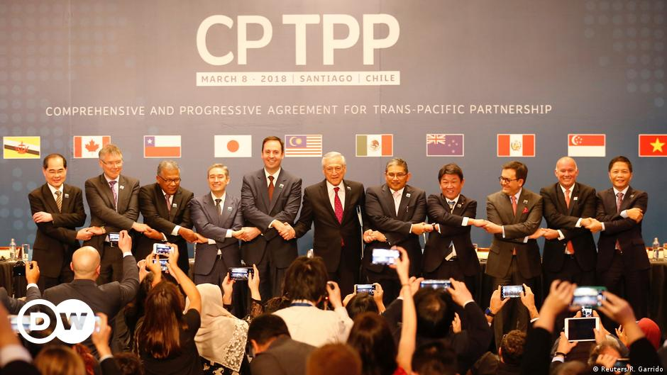 China applies to join trans-Pacific trade pact