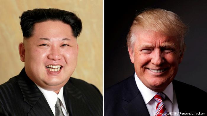 Трамп согласился провести переговоры с Ким Чен Ыном