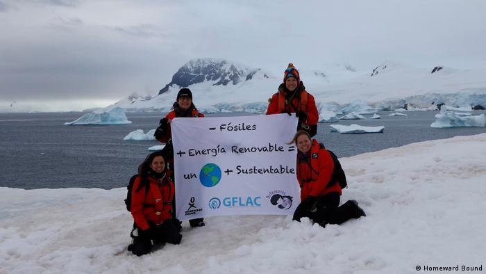 Frauen und Klimawandel