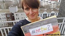 Berlin and beyond #metoo