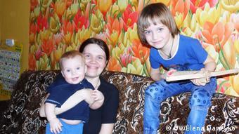 Білоруськомовні діти - мова як діагноз?