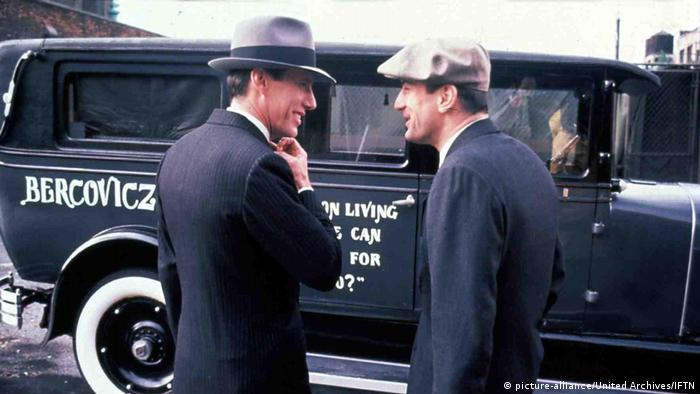 Still from Once Upon a Time in America (picture-alliance/United Archives/IFTN)