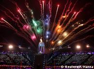 Церемонія відкриття Паралімпійських Ігор-2018