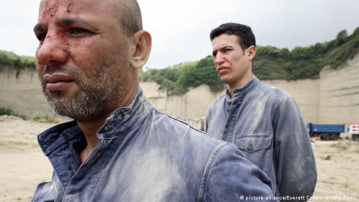 Film still Gomorrah (picture-alliance/Everett Collection/IPC FIlms)