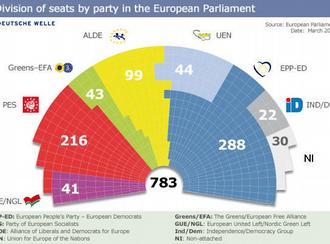 Academic studies of the political groups of the European Parliament