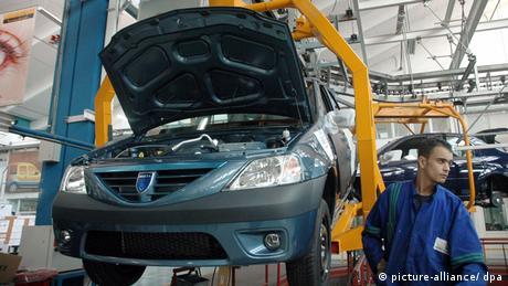 A Renault Kangoo